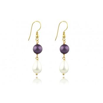 Cercei perle de Mallorca